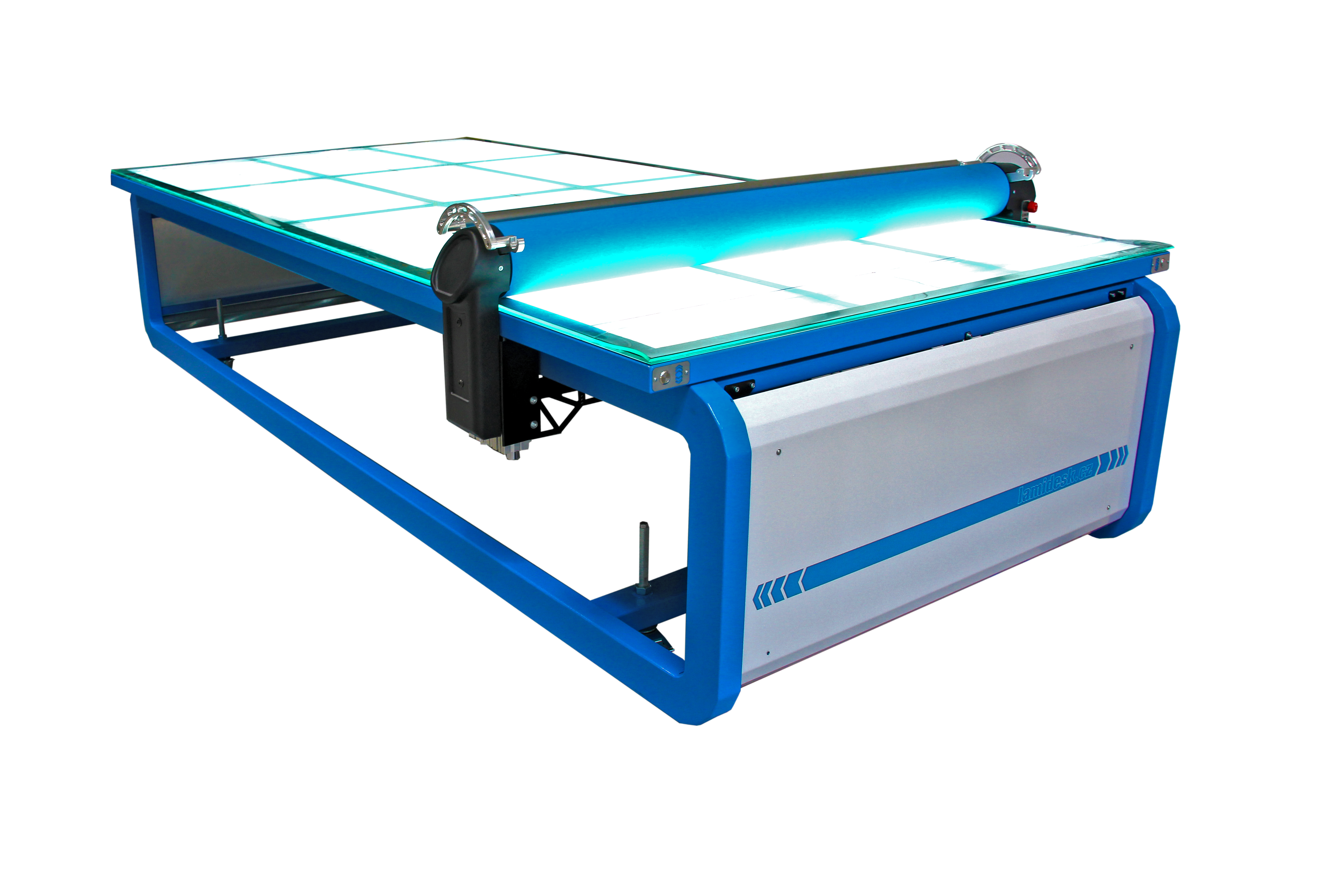 Table de lamination électrique EasyShift