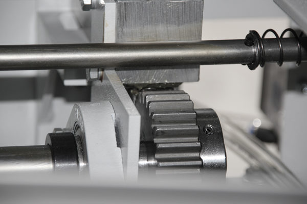 EPS Bürkle LFC - Made in Germany