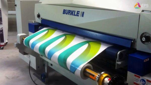 Burkle LFC roll to roll