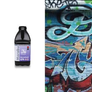 UV AG Anti Graffiti